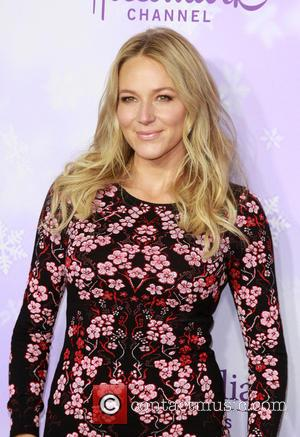 Jewel , Jewel Kilcher - Hallmark Channel and Hallmark Movies & Mysteries Winter 2016 Event held at Tournament House in...