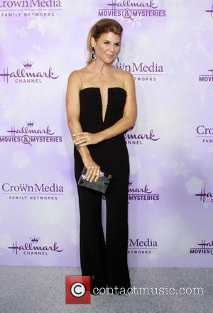 Lori Loughlin - Hallmark Channel and Hallmark Movies & Mysteries Winter 2016 Event held at Tournament House in Pasadena at...