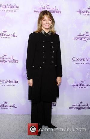 Deidre Hall - Hallmark Channel and Hallmark Movies & Mysteries Winter 2016 Event held at Tournament House in Pasadena -...