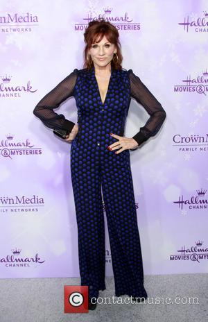 Marilu Henner - Hallmark Channel and Hallmark Movies & Mysteries Winter 2016 Event held at Tournament House in Pasadena -...