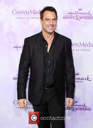 Mark Steines - Hallmark Channel and Hallmark Movies & Mysteries Winter 2016 Event held at Tournament House in Pasadena -...