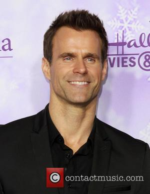 Cameron Mathison - Hallmark Channel and Hallmark Movies & Mysteries Winter 2016 Event held at Tournament House in Pasadena -...