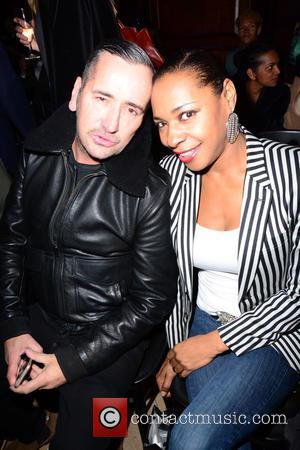 Sonique and Dj Fat Tony