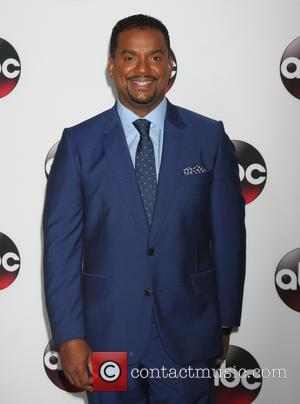 Alfonso Ribeiro - Disney/ABC Winter TCA Tour held at the Langham Huntington Hotel - Arrivals at The Langham Huntington Hotel,...