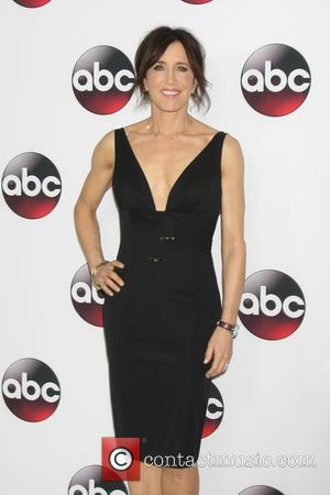 Felicity Huffman - Disney/ABC Winter TCA Tour held at the Langham Huntington Hotel - Arrivals at The Langham Huntington Hotel,...