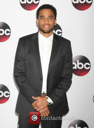 Michael Ealy Is Father Of Two