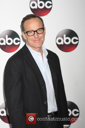 Clark Gregg - Disney/ABC Winter TCA Tour held at the Langham Huntington Hotel - Arrivals at The Langham Huntington Hotel,...