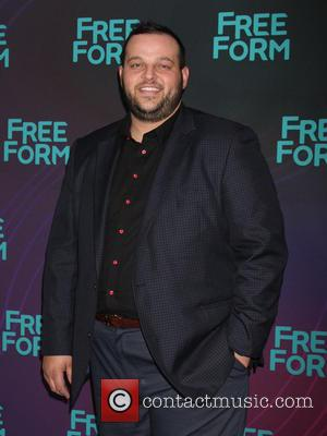 Daniel Franzese - Disney/ABC Winter TCA Tour held at the Langham Huntington Hotel - Arrivals at The Langham Huntington Hotel,...