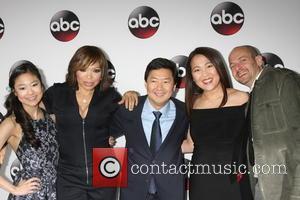 Krista Marie Yu, Tisha Campbell-martin, Ken Jeong, Suzi Nakamura and Jonathan Slavin