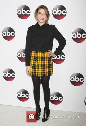 Eden Sher - Disney/ABC Winter TCA Tour held at the Langham Huntington Hotel - Arrivals at The Langham Huntington Hotel,...