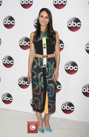 Jordana Brewster - Disney/ABC Winter TCA Tour held at the Langham Huntington Hotel - Arrivals at The Langham Huntington Hotel,...