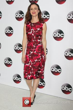 Juliette Lewis - Disney/ABC Winter TCA Tour held at the Langham Huntington Hotel - Arrivals at The Langham Huntington Hotel,...