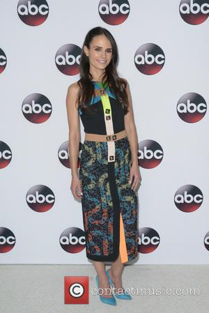 Jordana Brewster - Disney/ABC Winter TCA Tour at the Langham Huntington Hotel - Arrivals at Langham Hotel - Pasadena, CA,...