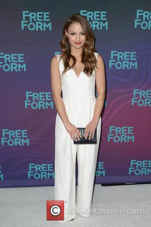 Aimee Carrero Proud To Voice First Latina Disney Princess