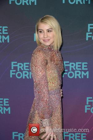 Chelsea Kane - Disney/ABC Winter TCA Tour at the Langham Huntington Hotel - Arrivals at Langham Hotel - Pasadena, CA,...