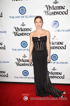Sasha Alexander - The Art of Elysium presents Vivienne Westwood and Andreas Kronthaler 2016 HEAVEN Gala - Arrivals at 3LABS...