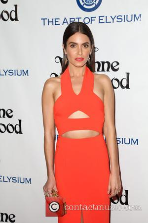 Nikki Reed - The Art of Elysium presents Vivienne Westwood and Andreas Kronthaler 2016 HEAVEN Gala - Arrivals at 3LABS...