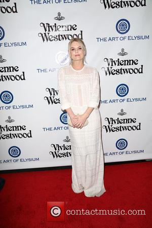Jennifer Morrison - The Art of Elysium presents Vivienne Westwood and Andreas Kronthaler 2016 HEAVEN Gala - Arrivals at 3LABS...