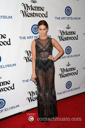Ashley Tisdale - The Art of Elysium presents Vivienne Westwood and Andreas Kronthaler 2016 HEAVEN Gala - Arrivals at 3LABS...