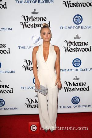 Kaley Cuoco - The Art of Elysium presents Vivienne Westwood and Andreas Kronthaler 2016 HEAVEN Gala - Arrivals at 3LABS...