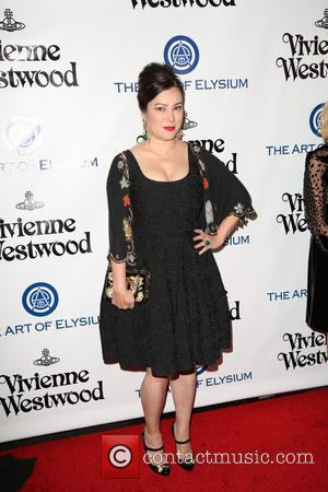 Jennifer Tilly - The Art of Elysium presents Vivienne Westwood and Andreas Kronthaler 2016 HEAVEN Gala - Arrivals at 3LABS...