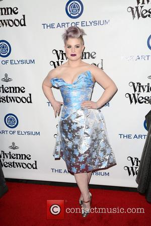 Kelly Osbourne - The Art of Elysium presents Vivienne Westwood and Andreas Kronthaler 2016 HEAVEN Gala - Arrivals at 3LABS...