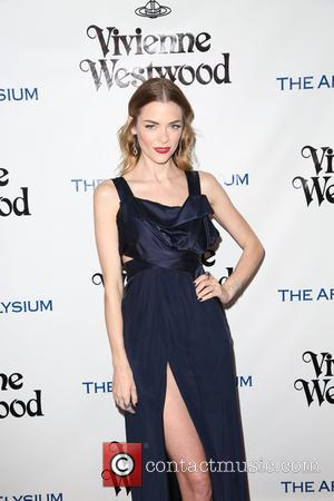 Jaime King - The Art of Elysium presents Vivienne Westwood and Andreas Kronthaler 2016 HEAVEN Gala - Arrivals at 3LABS...