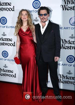 Johnny Depp And Amber Heard's Court Hearing Postponed