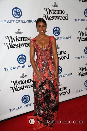 Kelly Rowland - The Art of Elysium presents Vivienne Westwood and Andreas Kronthaler 2016 HEAVEN Gala - Arrivals at 3LABS...