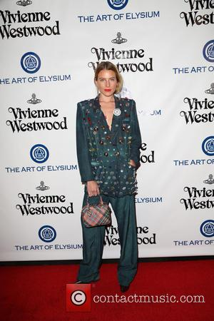 Dree Hemingway - The Art of Elysium presents Vivienne Westwood and Andreas Kronthaler 2016 HEAVEN Gala - Arrivals at 3LABS...