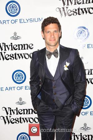 Justin Bartha - The Art of Elysium presents Vivienne Westwood and Andreas Kronthaler 2016 HEAVEN Gala - Arrivals at 3LABS...