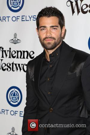 Jesse Metcalfe - The Art of Elysium presents Vivienne Westwood and Andreas Kronthaler 2016 HEAVEN Gala - Arrivals at 3LABS...