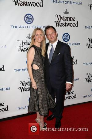 Lauralee Bell and Scott Martin