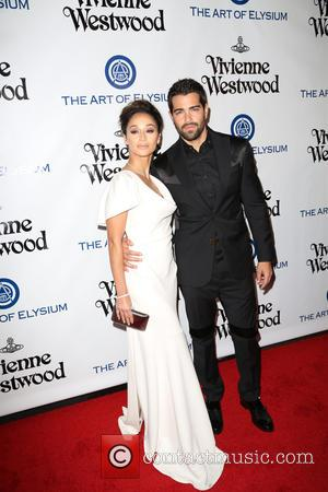 Cara Santana , Jesse Metcalfe - The Art of Elysium presents Vivienne Westwood and Andreas Kronthaler 2016 HEAVEN Gala -...