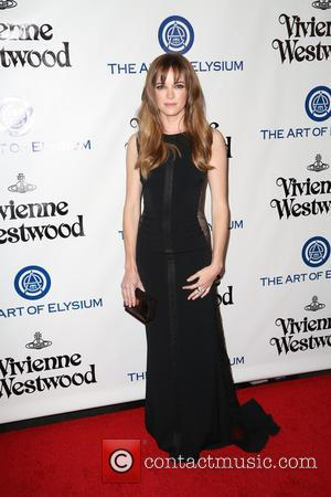 Danielle Panabaker - The Art of Elysium presents Vivienne Westwood and Andreas Kronthaler 2016 HEAVEN Gala - Arrivals at 3LABS...