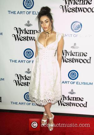 Charli XCX - The Art of Elysium presents Vivienne Westwood and Andreas Kronthaler 2016 HEAVEN Gala - Arrivals at 3LABS...