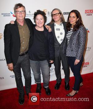 Todd Haynes, Christine Vachon, Stephen Woolley and Elizabeth Karlsen