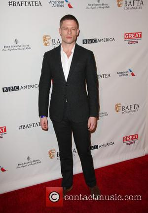 James Norton - BAFTA Los Angeles Awards Season Tea at The Four Season Los Angeles - Arrivals at The Four...
