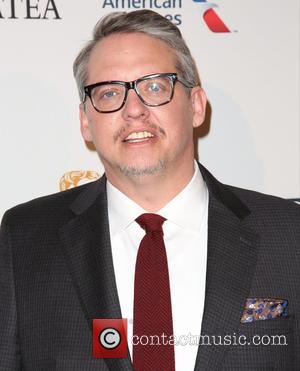 Adam McKay - BAFTA Los Angeles Awards Season Tea at The Four Season Los Angeles - Arrivals at The Four...