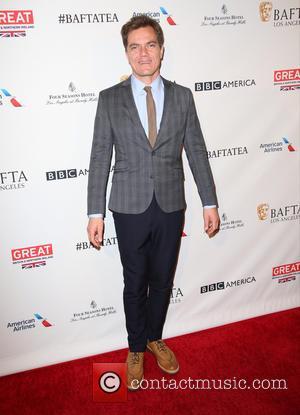 Michael Shannon - BAFTA Los Angeles Awards Season Tea at The Four Season Los Angeles - Arrivals at The Four...