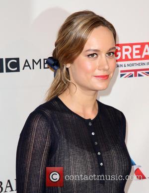 Brie Larson - BAFTA Los Angeles Awards Season Tea at The Four Season Los Angeles - Arrivals at The Four...