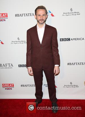 Dominic Monaghan - BAFTA Los Angeles Awards Season Tea at The Four Season Los Angeles - Arrivals at The Four...