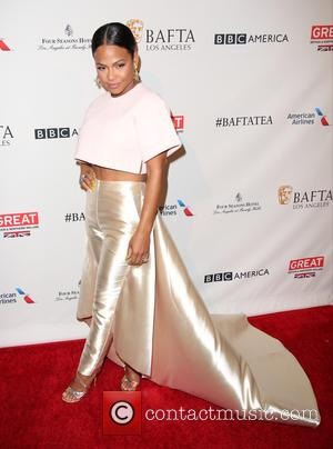 Christina Milian - BAFTA Los Angeles Awards Season Tea at The Four Season Los Angeles - Arrivals at The Four...