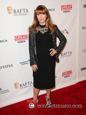 Jane Seymour - BAFTA Los Angeles Awards Season Tea at The Four Season Los Angeles - Arrivals at The Four...