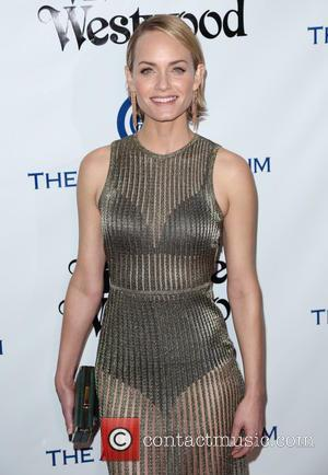Amber Valletta - The Art of Elysium presents Vivienne Westwood & Andreas Kronthaler's 2016 HEAVEN Gala - Arrivals - Los...