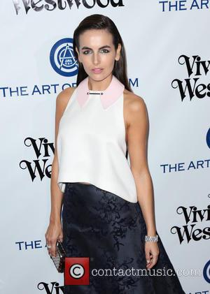 Camilla Belle - The Art of Elysium presents Vivienne Westwood & Andreas Kronthaler's 2016 HEAVEN Gala - Arrivals - Los...