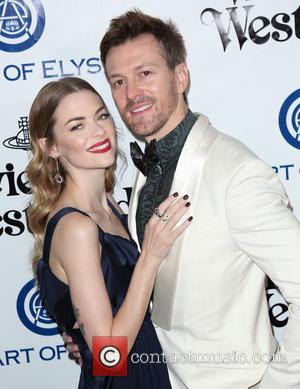 Jaime King , Kyle Newman - The Art of Elysium presents Vivienne Westwood & Andreas Kronthaler's 2016 HEAVEN Gala -...