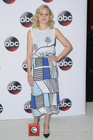 Alison Pill - Disney/ABC Winter TCA Tour at the Langham Huntington Hotel - Arrivals at Langham Hotel - Pasadena, CA,...