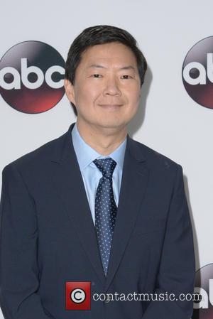 Ken Jeong - Disney/ABC Winter TCA Tour at the Langham Huntington Hotel - Arrivals at Langham Hotel - Pasadena, CA,...