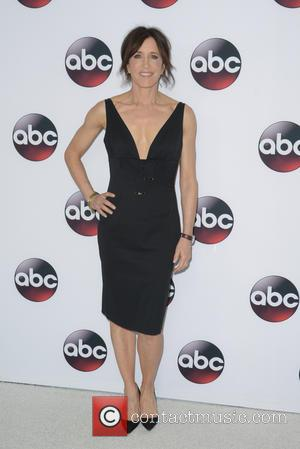 Felicity Huffman - Disney/ABC Winter TCA Tour at the Langham Huntington Hotel - Arrivals at Langham Hotel - Pasadena, CA,...